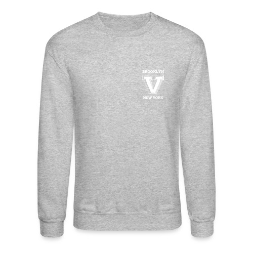 pocket - Unisex Crewneck Sweatshirt