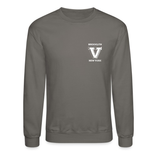 pocket - Unisex Crewneck Sweatshirt