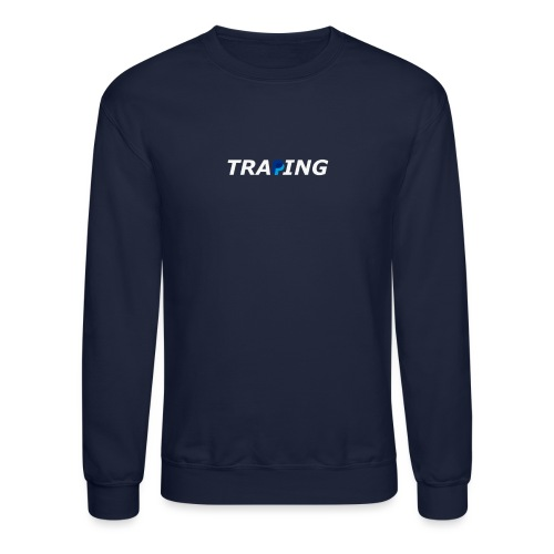 Internet Trapping - Crewneck Sweatshirt