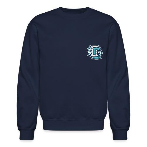 OutColdGaming - Crewneck Sweatshirt