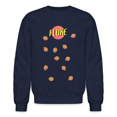 Retro - Crewneck Sweatshirt