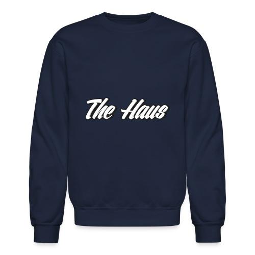 The Haus Logo - Crewneck Sweatshirt