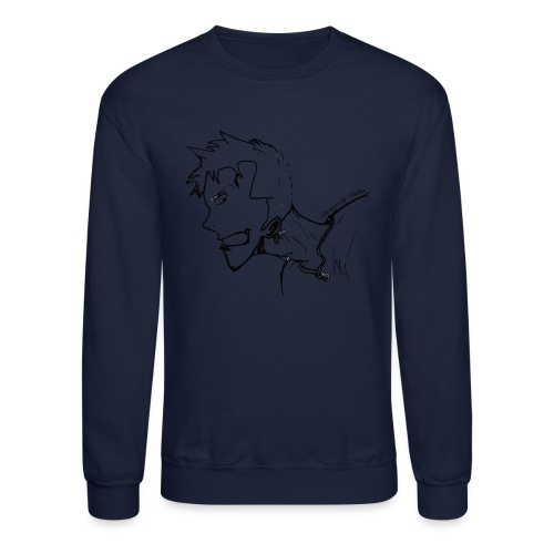 Design by Daka - Crewneck Sweatshirt