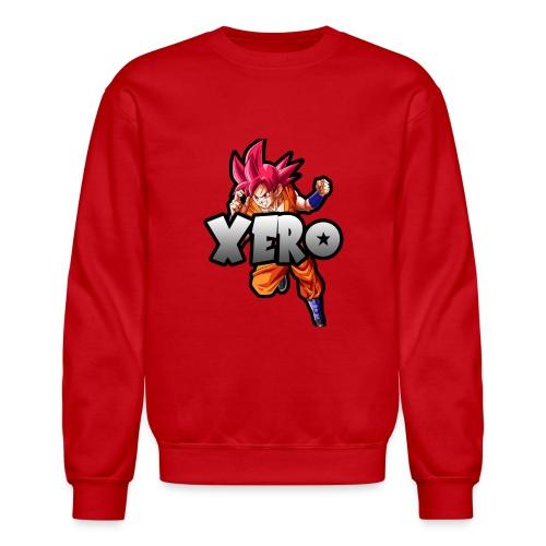 Xero - Crewneck Sweatshirt