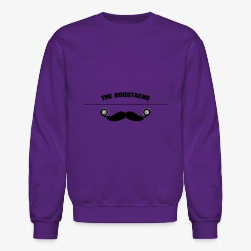 the boostage - Crewneck Sweatshirt