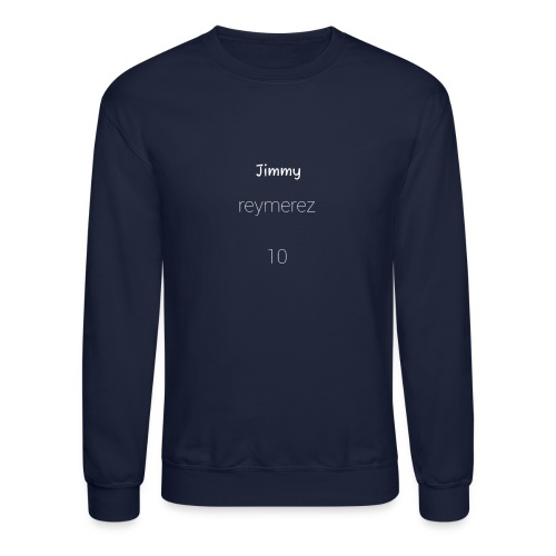 Jimmy special - Crewneck Sweatshirt