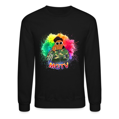 NEW MGTV Clout Shirts - Crewneck Sweatshirt