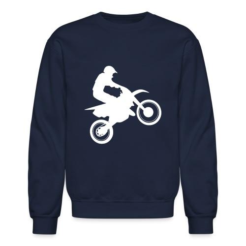 Motocross - Crewneck Sweatshirt