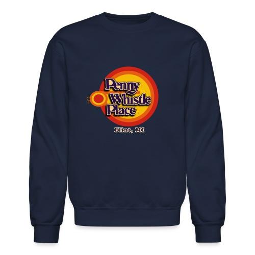 Penny Whistle Place - Crewneck Sweatshirt