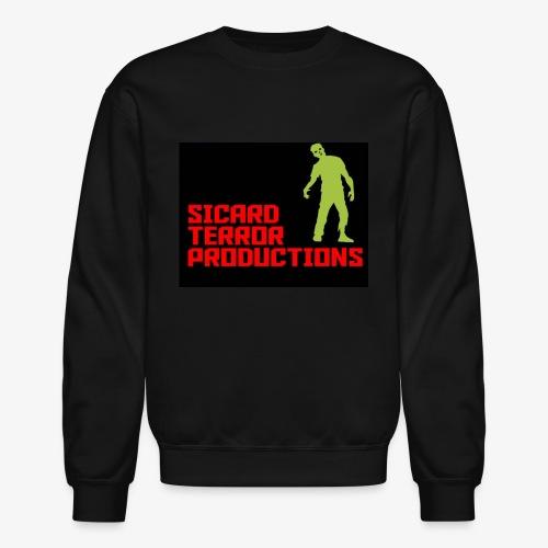 Sicard Terror Productions Merchandise - Crewneck Sweatshirt