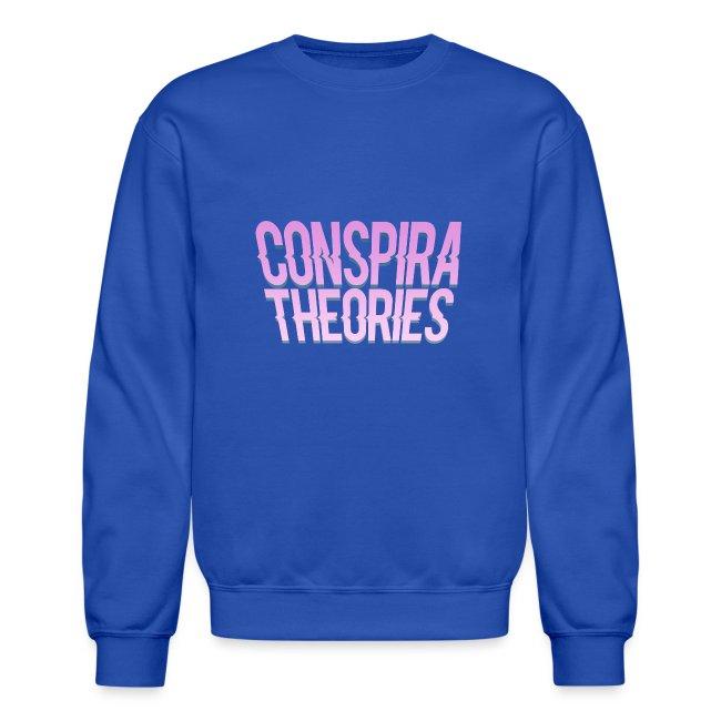 Women's - ConspiraTheories Official T-Shirt