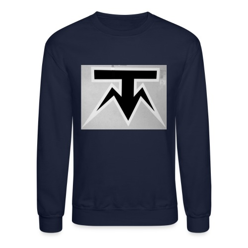 TMoney - Crewneck Sweatshirt