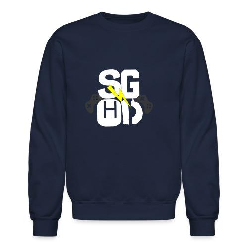 IMG_0350 - Unisex Crewneck Sweatshirt