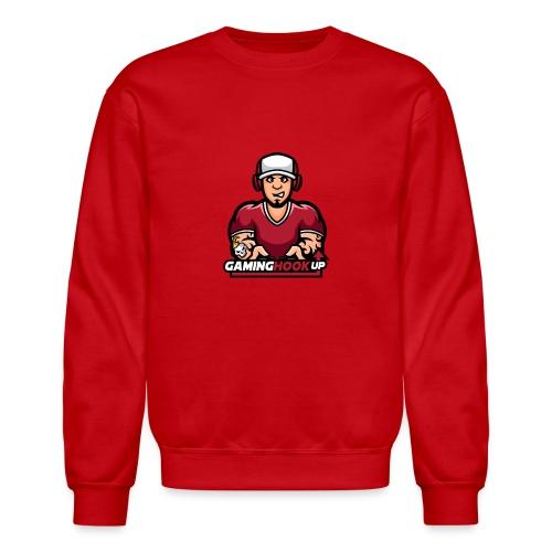 Your One Stop GamingHookup - Crewneck Sweatshirt