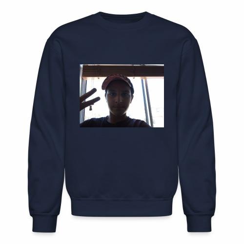 15300638421741891537573 - Crewneck Sweatshirt
