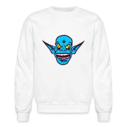 Troll - Crewneck Sweatshirt