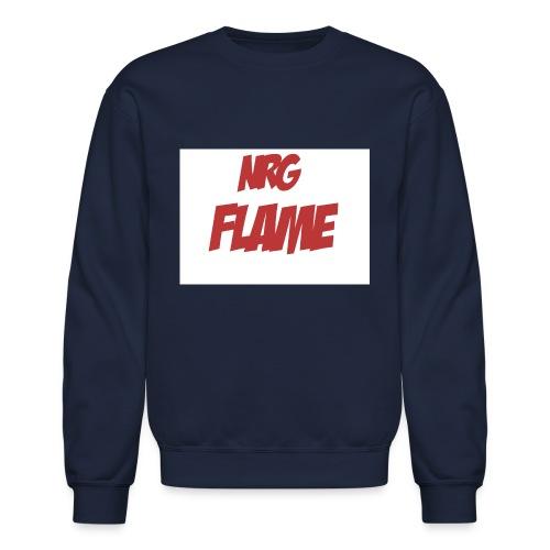 Flame For KIds - Crewneck Sweatshirt