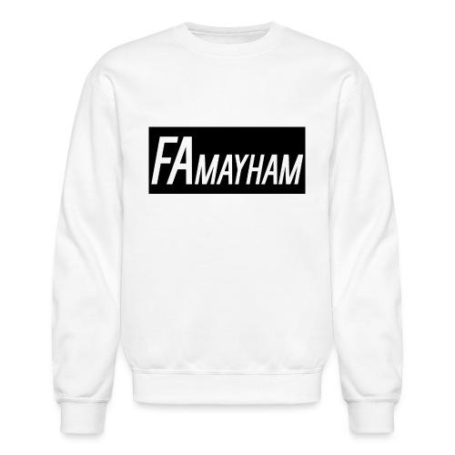 FAmayham - Crewneck Sweatshirt