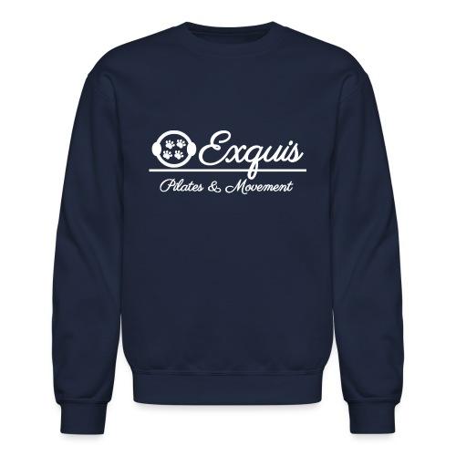 Exquis Pilates & Movement studio - Unisex Crewneck Sweatshirt
