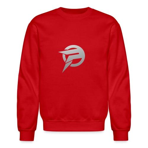 2dlogopath - Crewneck Sweatshirt