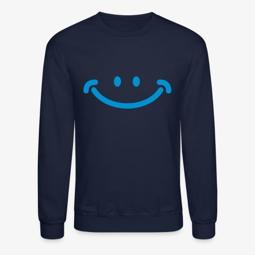Happy Mug - Unisex Crewneck Sweatshirt