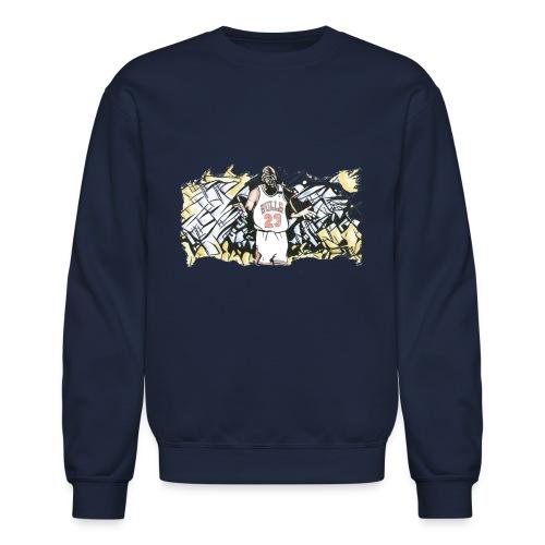 MJ - Crewneck Sweatshirt