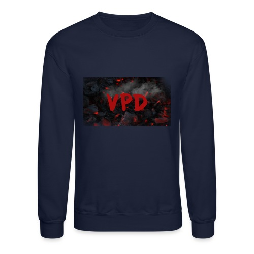 VPD Smoke - Crewneck Sweatshirt