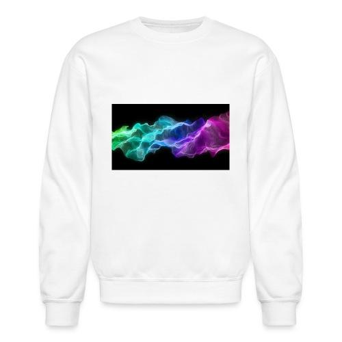 ws Curtain Colors 2560x1440 - Crewneck Sweatshirt