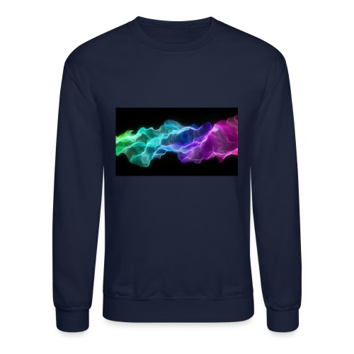 ws Curtain Colors 2560x1440 - Crewneck Sweatshirt