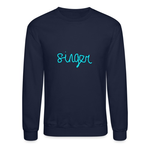 SINGER - Crewneck Sweatshirt