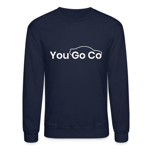 YouGoCo - Crewneck Sweatshirt