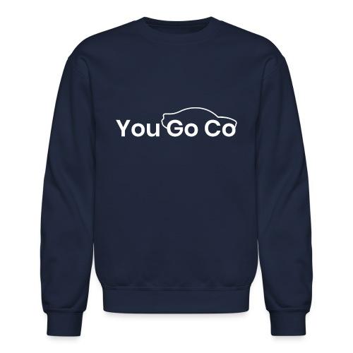 YouGoCo - Unisex Crewneck Sweatshirt