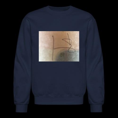 3F8A01D5 E08D 4B9C BEB2 5EB36D924760 - Crewneck Sweatshirt