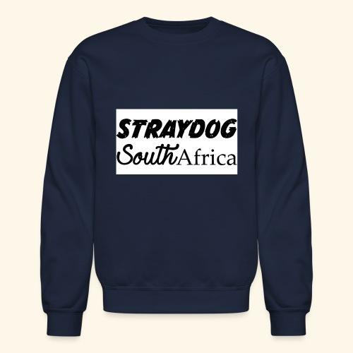 straydog clothing - Crewneck Sweatshirt
