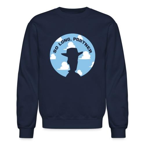 solong - Unisex Crewneck Sweatshirt