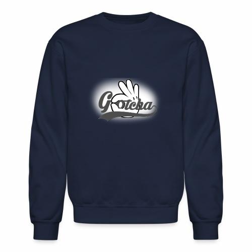 Gotcha - Crewneck Sweatshirt