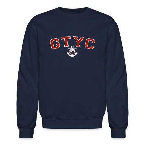 GTYCCollegiate - Unisex Crewneck Sweatshirt