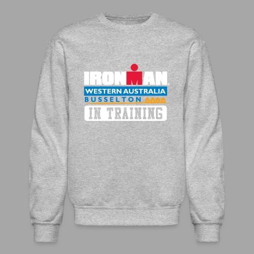 im western australia it alt - Crewneck Sweatshirt