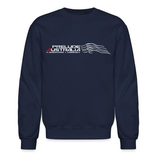 prelude australia 5 gen 1 community - Unisex Crewneck Sweatshirt