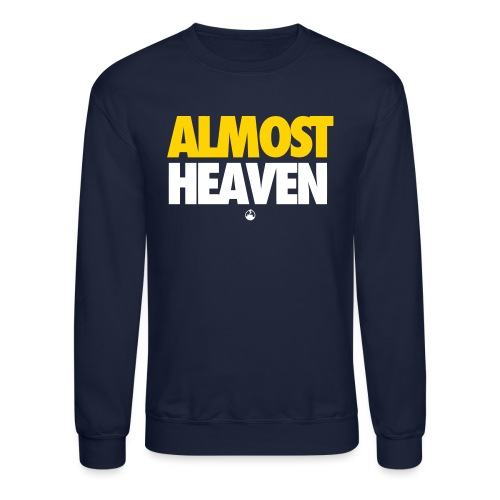 ah_new - Unisex Crewneck Sweatshirt