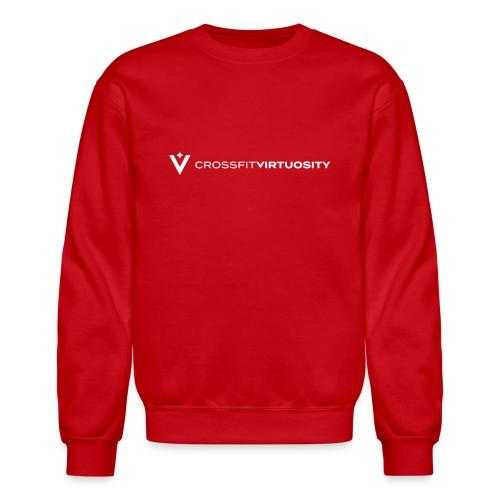 CrossFit Virtuosity Spark - Unisex Crewneck Sweatshirt