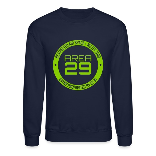area29 - Crewneck Sweatshirt