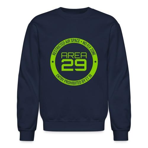 area29 - Unisex Crewneck Sweatshirt