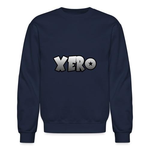 Xero (No Character) - Crewneck Sweatshirt