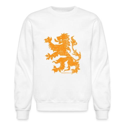 Dutch Lion - Crewneck Sweatshirt