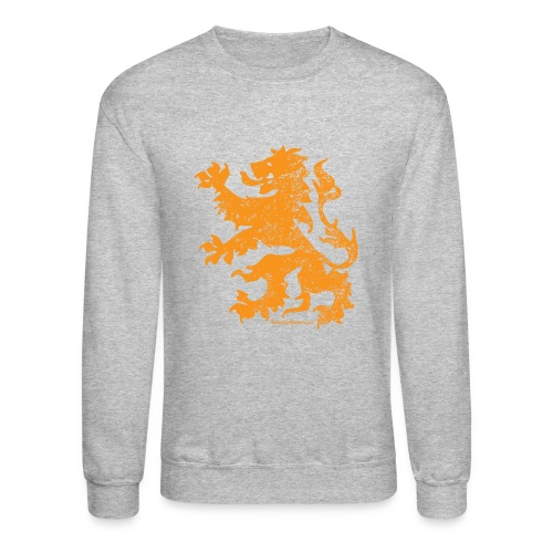 Dutch Lion - Crewneck Sweatshirt