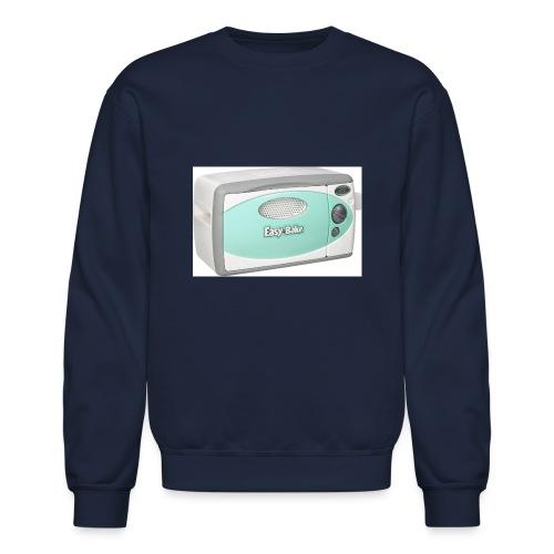 easy bake - Crewneck Sweatshirt