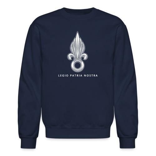 Grenade Legio - Patria Nostra - Crewneck Sweatshirt