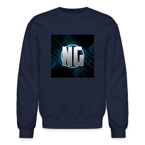 NadhirGamer Merch - Crewneck Sweatshirt