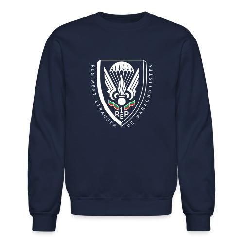 1er REP - Regiment - Badge - Crewneck Sweatshirt